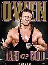 WWE: Hart of Gold Documentary (DVD)