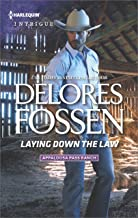 Laying Down the Law (Appaloosa Pass Ranch Book 6)