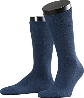 Basic Easy Socks 2p Calcetines, Hombre