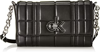 Calvin Klein Crossbody for Women-Black