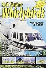 Whirlybirds: add-on for Microsoft Flight Simulator 2004 & 2002