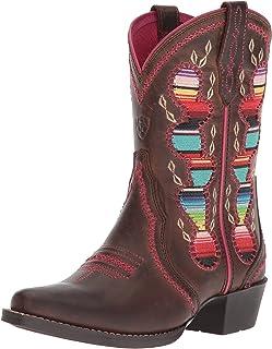 ARIAT Desert Diva Western 靴子