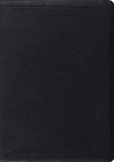 Best esv study bible calfskin Reviews