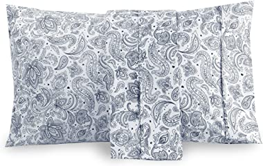 Elegant Comfort Luxury Ultra-Soft 2-Piece Pillowcase Set 1500 Thread Count Egyptian Quality Microfiber Double Brushed-100% Hy