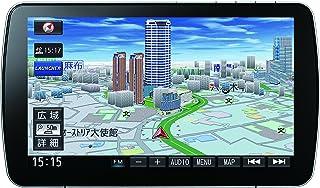 パナソニック カーナビ ストラーダ CN-F1SD ブルーレイ搭載 無料地図更新 フルセグ/VICS WIDE/SD/CD/DVD/USB/Bluetooth 9型 CN-F1SD