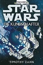 Star Wars - Die Kundschafter: Roman (German Edition)