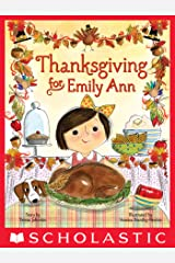 Thanksgiving for Emily Ann Kindle Edition