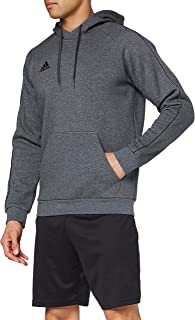 adidas Men's Core 18 Hooded Sweatshirt