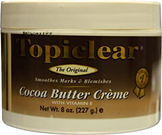 Topiclear Cocoa Butter Creme 8oz