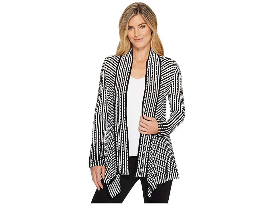NIC+ZOE Ground Breaking Cardy (Multi) Women