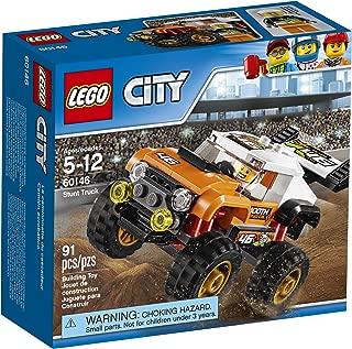 Best lego city stunt truck Reviews