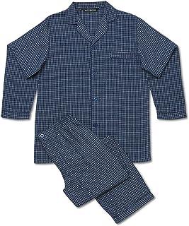 Rael Brook Standard Fit Brushed Cotton Pyjama Set