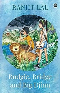 Budgie, Bridge and Big Djinn