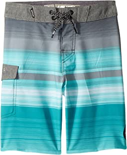 Mirage Accelerate Boardshorts (Big Kids)