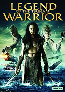 Legend of the Tsunami Warrior (English Subtitled)