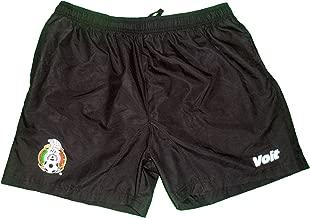 Voit Authentic Official FMF Short Refere Color Black