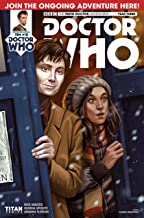 Doctor Who: The Tenth Doctor #3.10 (English Edition)