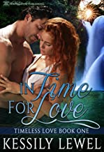 In Time for Love (Timeless Love Book 1)