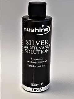 Best molecular silver solution Reviews