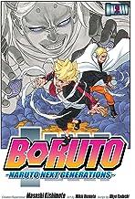 Boruto: Naruto Next Generations, Vol. 2