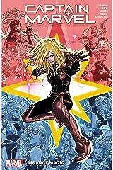 Captain Marvel Vol. 6: Strange Magic ペーパーバック