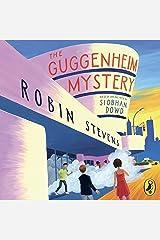 The Guggenheim Mystery Livres audio Audible