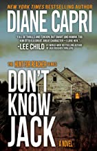 Don't Know Jack: Hunting Lee Child's Jack Reacher (The Hunt for Jack Reacher Series Book 1) PDF