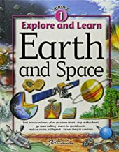 Best explore and learn earth and space Reviews