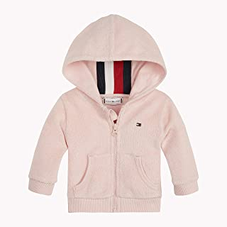 TOMMY HILFIGER Baby Baby Towelling Hoody