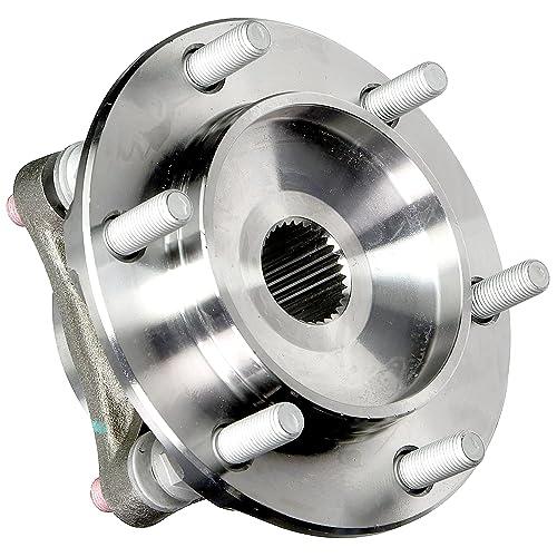 08 Tacoma Wheel Bearing: Amazon com