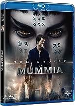 la mummia (2017) blu ray Blu-ray Italian Import