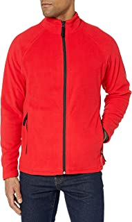 Sponsored Ad - Clique Men's Summit Full-Zip Microfleece