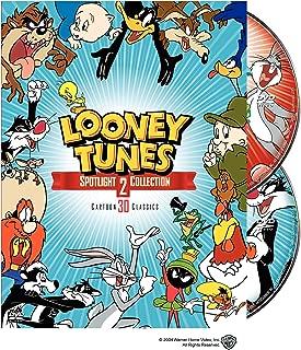 Looney Tunes:Spotlight Coll. V2 (DVD)