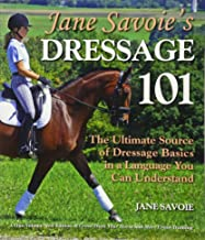 dressage 101 jane savoie