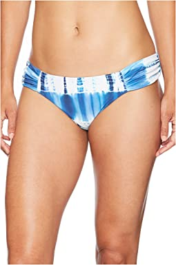 Costa Azul Side Sash Hipster