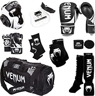 Venum Challenger 2.0 MMA Training Bundle