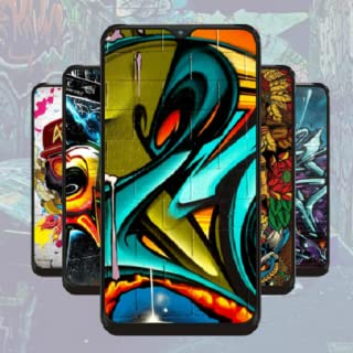 Graffiti Wallpaper HD