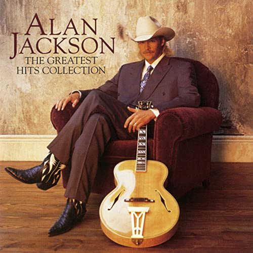 She S Got The Rhythm And I Got The Blues By Alan Jackson On