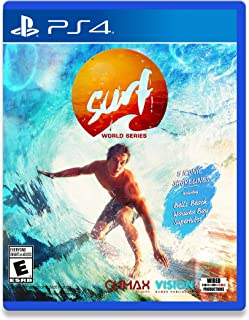 Best surfing video games Reviews