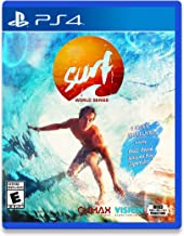 Best ps4 surfing games Reviews