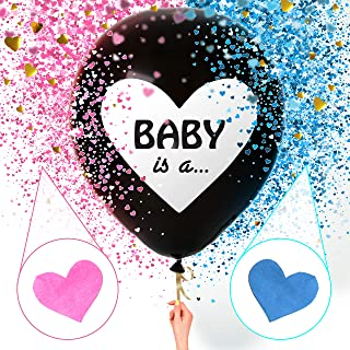 Best girl gender reveal balloons Reviews