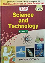 TOP NIOS Science & Technology Guide Class 10 (T-212)