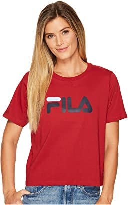 Fila - Miss Eagle Tee