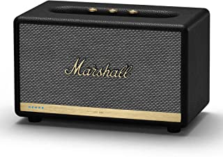 Marshall 馬歇爾 MRL1001911 Acton II 藍牙音箱 揚聲器 第二代新品 全新升級 黑色