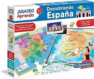 Mejor Juegos De Provincias Y Comunidades De España