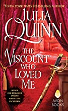 The Viscount Who Loved Me With 2nd Epilogue (Bridgertons)