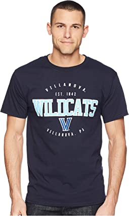 Champion College - Villanova Wildcats Jersey Tee 2