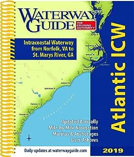 Waterway Guide Atlantic ICW 2019: Intracoastal Waterway: Norfolk, Va to St. Johns River, Fl