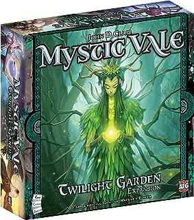 Alderac Entertainment Group Mystic Vale: Twilight Garden