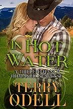 In Hot Water: A Triple-D Ranch Romantic Suspense